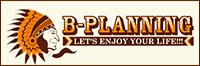 B-PLANNING 公式サイト